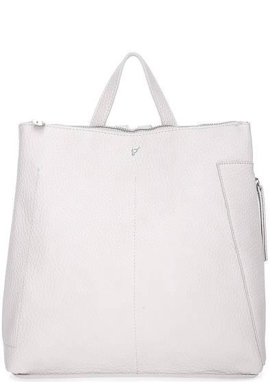 Рюкзак с двумя отделами на молнии
