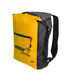 водонепроницаемый мешок-рюкзак