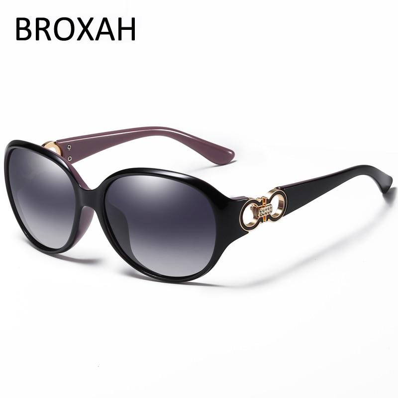 Модные женские солнцезащитные очки 2020 Поляризованные Солнцезащитные очки женские солнцезащитные очки в пластиковой оправе женские солнце...