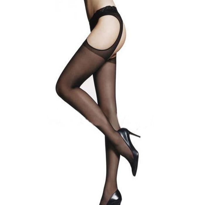 Чулочно-носочные изделия, силиконовое нескользящее нижнее белье для женщин до бедра, Шелковый шланг, сексуальное нескользящее женское нижн...