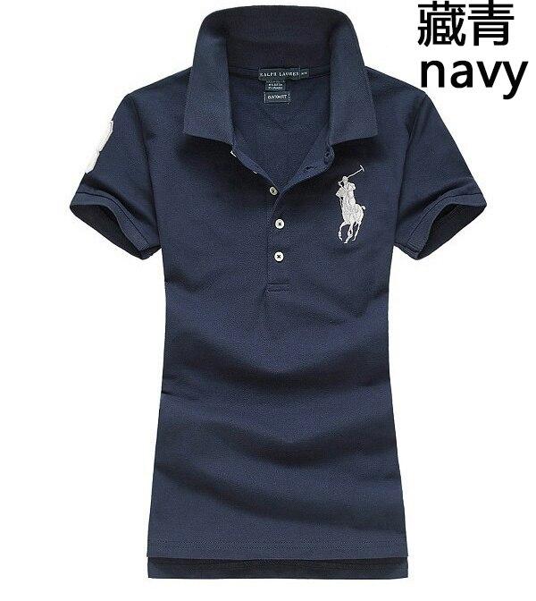 Оригинальная Брендовая женская Однотонная рубашка-поло, летние классические топы с коротким рукавом, одежда, деловые повседневные Роскошн...