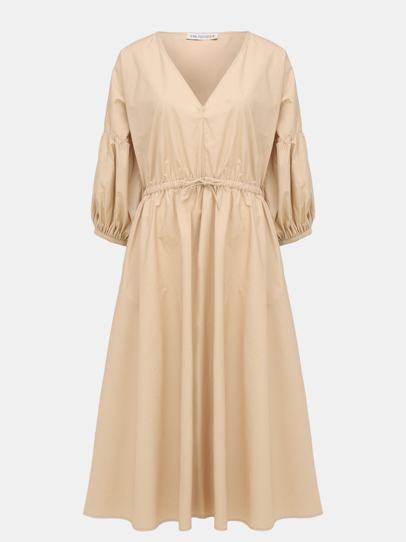 Платья Trussardi Платье