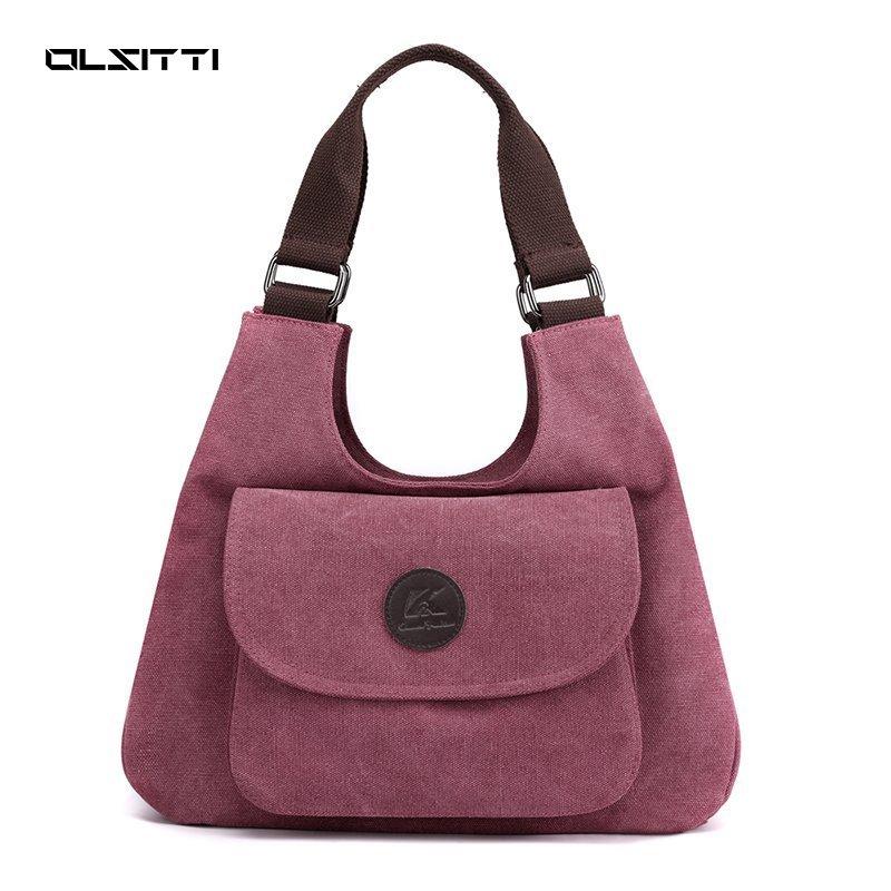 Знаменитые брендовые сумки на плечо для женщин, новинка 2021, высококачественные водонепроницаемые холщовые сумки, летняя пляжная сумка, жен...